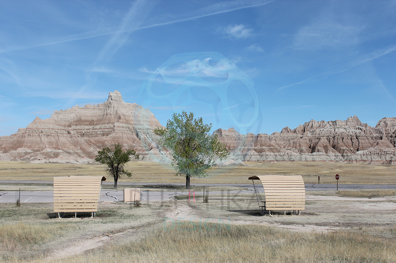 Badlands-South-Dakota