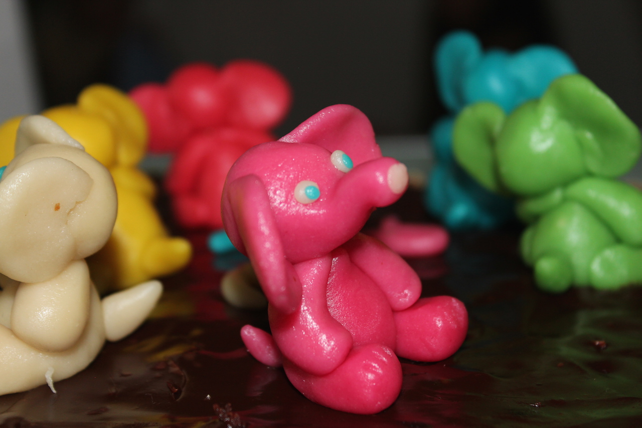 Elephant-From-Marzipan